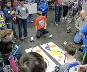 Robotix Blox: The Tournament / Highlights from our first team competition for grades 5 through 8.