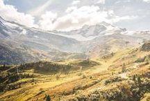 Österreich | Austria / Die schönsten Spots der Alpenrepublik: Von Tirol bis Salzburg, von der Zugspitze bis Wien!