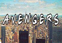 marvel / avengers