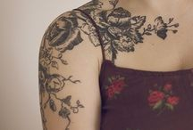 Tattoos / by Camille Akers