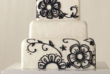 Wedding Cakes / by The Wedding Planner Atlanta