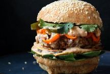Savory Recipes Just Because / by Veggie 101