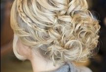Hair / by Debby Reedy