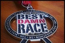 Favorite Race Recaps