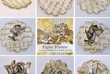 Flowers and Bows / by Jill Miller