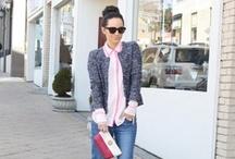 Bop on Trend. / Personal Style / by Chelsea Lajterman