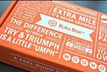 Bulugan Reviews / Bulu Box | Reviews of the first vitamin and supplement subscription sample box.