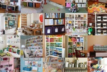 Organizing Classroom... / by Megan M.