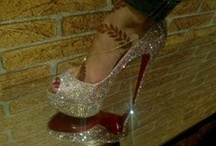 **shoe game... PROPER** / by Freespirit Monique