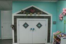 Rima Designs - Kids / Rima Designs Portfolio of Kids Rooms, Playrooms, and Spaces