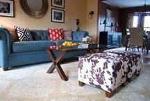 Rima Designs - Living / Rima Designs Portfolio of Living Rooms