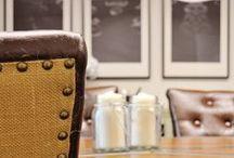 Rima Designs - Dining / Rima Designs Portfolio of Dining Rooms