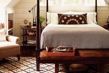 INSPIRATION- Beautiful Bedrooms