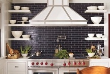 INSPIRATION- Delicious Kitchens