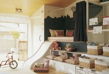 INSPIRATION- Kids Spaces