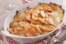 Recipes - Side Dishes / by Anissa (Nieveen) Klapperich