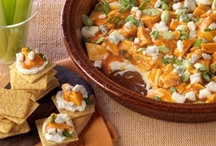 Recipes - Apps / Dips / by Anissa (Nieveen) Klapperich
