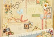 Calendars / by Kathy Headings-Messer