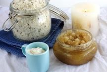 Homemade natural bodycare recipes / Homemade natural bodycare recipes / by Rachel Louise