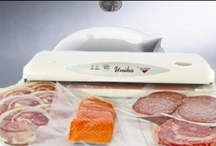 Unika Tutorials / Follow our tutorials to help you get the best out of your Food Vacuum Sealer machine.