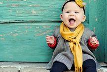 Kids: Style / by Anissa (Nieveen) Klapperich