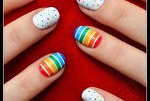 Nails / by Jill Miller
