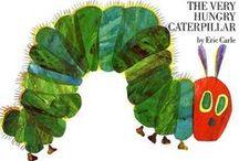Very Hungry Caterpillar / Halloween costume