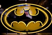 Batman / by Angie Mulheren