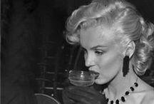 Marilyn! Marilyn! Marilyn Monroe! / by Tonya K. Freeman
