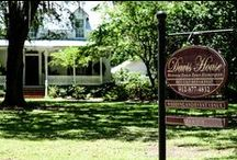 Stay in Liberty County / Liberty County has plenty of places to rest and relax. Find a great hotel here! #hotels #motels #bedandbreakfast