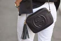 For me - handbags