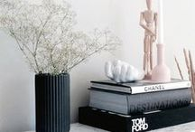 Home - accents + accessories