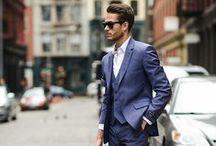 For him - formal wear