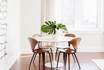 Dining Room / #diningroom TSNY #TheTaylorTouch #interiordesign #intelligentstaging #realestate #NYC #homestyle #homedecor