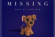 #MissingPreciousPuppy & Friends / by Yatzer