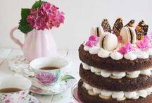 Baking / Recipes, Cakes, Cupcakes