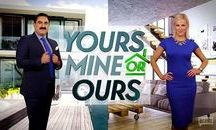 Bravo TV's 'Yours Mine or Ours' / New Series on Bravo with Shah's of Sunset star Reza Farahan & design expert Taylor Spellman, helping couples as they jump into the world of living together.