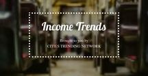 Nattaley Otto / Online Magazine Franchise - Joburg Trends Cape Town Trends Pretoria Trends eCommerce - Income Trends Media Trends Business Trends Entrepreneurship Education Leadership
