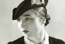 STYLE REVISITED: 1930s