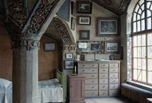 Decorating my Dream Home / by Holly Oshesky