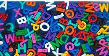 Alphabet Letter Activities / Educational kids activities to teach toddlers and preschool children alphabet letters in fun creative ways. These printable letter activities and crafts are perfect for your letter of the week curriculum and even home play school. You will be surprised how quickly kids will learn alphabet letters through hands on play.
