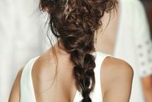 Beauty & Hair-DO's / by Julia Mary