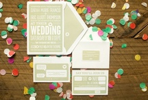 Wedding design / Not my wedding, silly / by Erin B