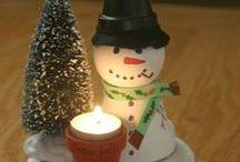 Christmas Ideas! / All things Christmas!