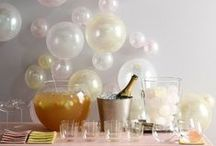Holidays: General Party Ideas