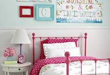 Nattie's room / by Carol Alger