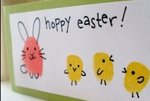 Easter / by Carol Alger