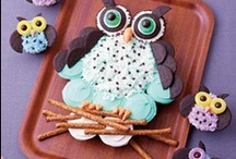 Cupcakes! / by Carol Alger