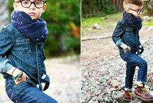 Boy Fashion / Great outfits and trends for that fashionisto! / by Krystal Novitzke