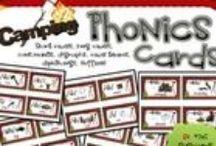 Class- Phonics & Spelling